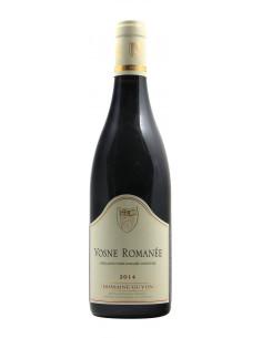 VOSNE ROMANEE 2014 GUYON Grandi Bottiglie