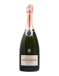 Champagne Brut Rose BOLLINGER GRANDI BOTTIGLIE