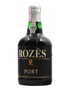 PORT TAWNY NV ROZES Grandi Bottiglie