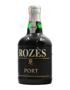 Port Tawny