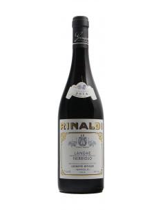 Rinaldi Nebbiolo Lanche 2014 Grandibottiglie