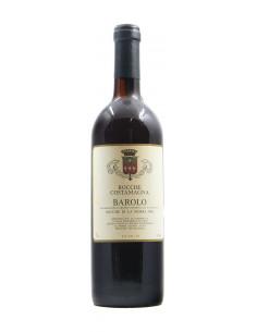 BAROLO ROCCHE DI LA MORRA 1984 ROCCHE COSTAMAGNA Grandi Bottiglie