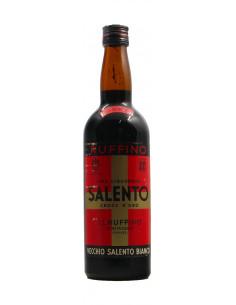 VECCHIO SALENTO BIANCO LIQUOROSO 1958 RUFFINO Grandi Bottiglie