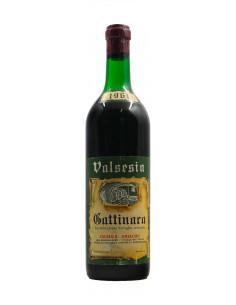 Valsesia Gattinara 1961