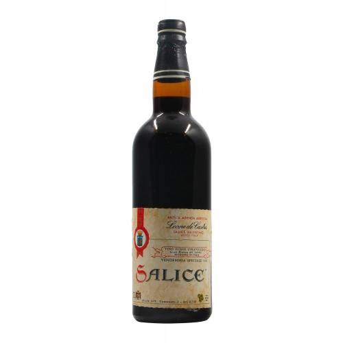 SALICE ROSSO 1962 LEONE DE CASTRIS Grandi Bottiglie