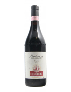 BARBARESCO CARLA 1998 GIACOSA CARLO Grandi Bottiglie