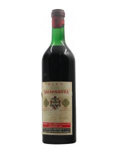 CORVO DI SALAPARUTA 1964 DUCA SALAPARUTA Grandi Bottiglie