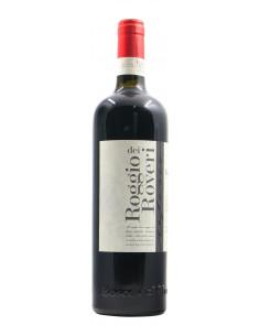 REFOSCO ROGGIO DEI ROVERI 2000 PALADIN & PALADIN Grandi Bottiglie