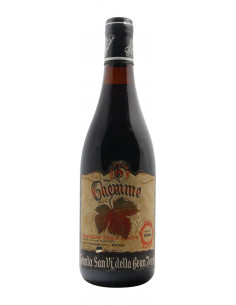 GHEMME 1964 AZ.VITIVINICOLA SRL GHEMME Grandi Bottiglie