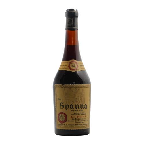 Spanna Riserva Speciale 1964 CANTINE DELLA VALLE GRANDI