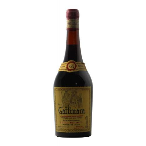 Gattinara Riserva Speciale 1964 CANTINE DELLA VALLE GRANDI