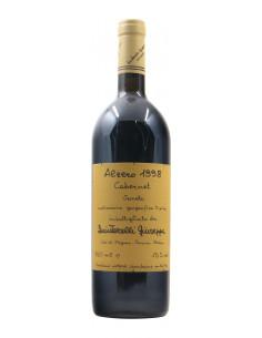 ALZERO 1998 QUINTARELLI GIUSEPPE Grandi Bottiglie