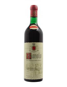BAROLO 1964 RABEZZANA RENATO Grandi Bottiglie