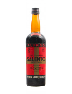 Vecchio Salento Liquoroso 1952 RUFFINO GRANDI BOTTIGLIE