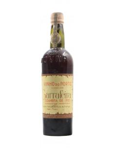 Vinho Do Porto Garrafeira Colheita (1955)