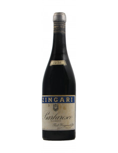 zingari BARBARESCO (1958)