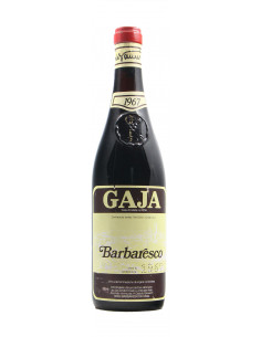 gaja BARBARESCO (1967)
