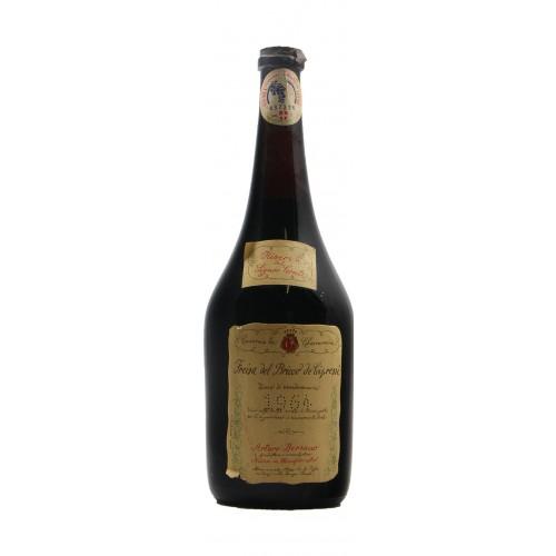 FREISA DEL BRICCO DE CIPRESSI 1964 BERSANO ARTURO Grandi Bottiglie
