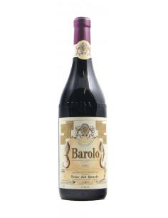 Terre del Barolo BAROLO  (1992)