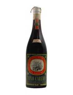 Carema 1963 CANTINA DEI PRODUTTORI DI NEBBIOLO DI CAREMA GRANDI