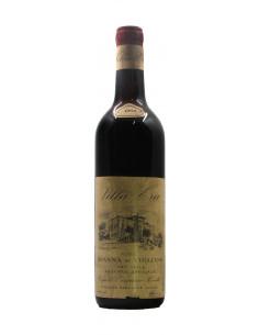 SPANNA DI VIGLIANO CRU VIOLA 1964 ERMANNO RIVETTI Grandi Bottiglie