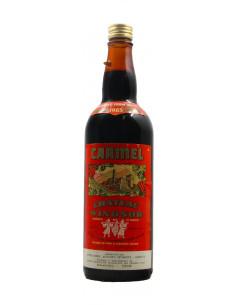 CHATEAU WINDSOR 1963 CARMEL Grandi Bottiglie