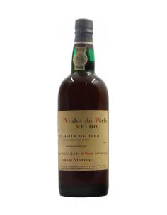 VINHO DO PORTO VELHO 1964 REAL COMPANHIA VINICOLA Grandi Bottiglie