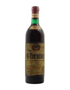 GHEMME 1964 BIANCHI GIUSEPPE Grandi Bottiglie