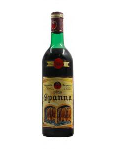 Spanna 1961 VALSESIA GRANDI BOTTIGLIE