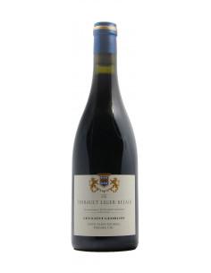 Vini di Borgogna vino naturale NUITS SAINT GEORGES LES SAINT GEORGES (2012)
