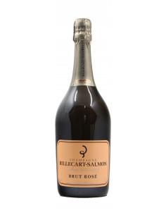 Champagne Brut Rose' BILLECART SALMON GRANDI BOTTIGLIE