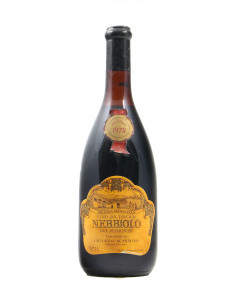 GIOVANNI SCANAVINO Nebbiolo Del Piemonte (1978)