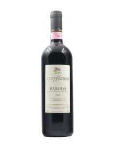 Luigi_Baudana BAROLO CERRETTA (2003)
