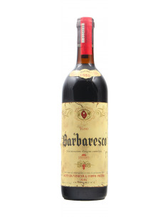 Coppa Pietro BARBARESCO (1986)