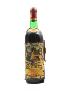 GATTINARA 1970 BARRA GUIDO Grandi Bottiglie