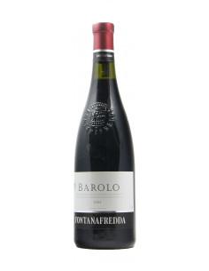 Fontanafredda BAROLO  (2003)