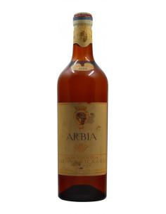 VINO BIANCO SECCO ARBIA 1959 BARONE RICASOLI Grandi Bottiglie