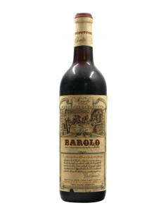 BAROLO 1964 LODALI Grandi Bottiglie