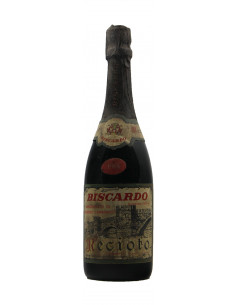 Biscardo RECIOTO DELLA VALPOLICELLA  (1964)