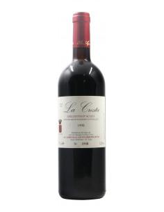 DOLCETTO D'ACQUI LA CRESTA 1998 BERTOLOTTO Grandi Bottiglie