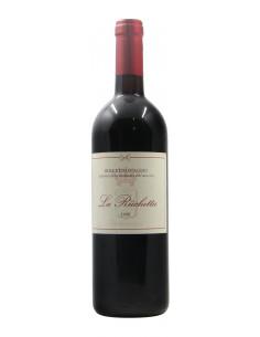 DOLCETTO D'ACQUI 1998 TRAVERSA Grandi Bottiglie