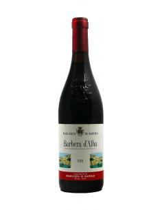 BARBERA D'ALBA 1989 MARCHESI DI BAROLO Grandi Bottiglie