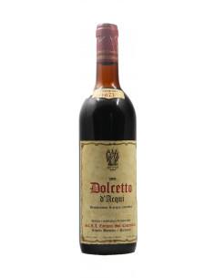 cantina sociale cooperativa DOLCETTO D'ACQUI (1971)