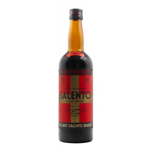 VECCHIO SALENTO BIANCO LIQUOROSO 1954 RUFFINO Grandi Bottiglie