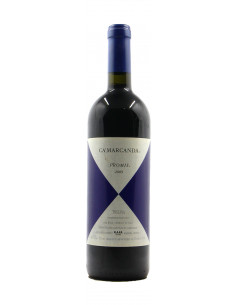 PROMIS 2009 CA' MARCANDA Grandi Bottiglie