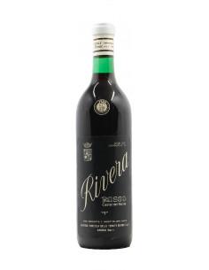 RIVERA ROSSO 1963 RIVERA Grandi Bottiglie