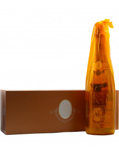 louis roederer CHAMPAGNE CRISTAL ROSE ASTUCCIATO (2006)