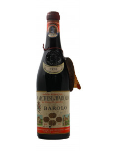marchesi di barolo BAROLO LOW LEVEL (1954)