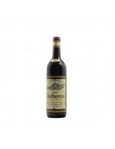 BARBARESCO 1967 GIORDANO GIOVANNI Grandi Bottiglie