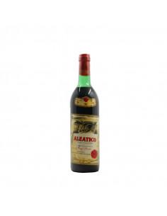 G. Lupi Rocchi Aleatico Liquoroso 1981